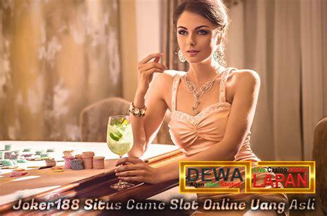 Joker188 Situs Game Slot Online Uang Asli - Dewalapan