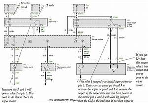 Bmw 540i Wiring Diagram