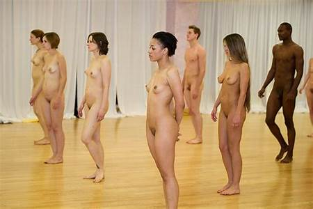 Teen Dancers Free Nude