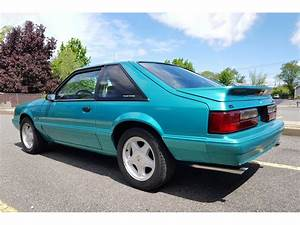 1992 Ford Mustang for Sale | ClassicCars.com | CC-1227120