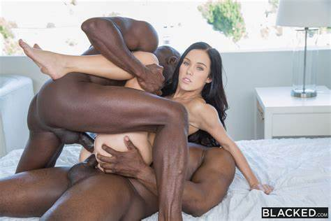 Kat Langer Like Triple Penetration