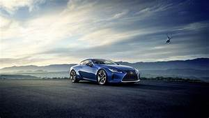 2018 Lexus LC500h 4K Wallpapers HD Wallpapers ID #19286