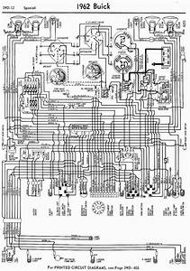 Wiring Diagrams Of 1962 Buick Special  U2013 Auto