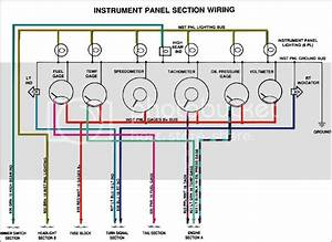 1974 Jeep Cj5 Wiring Diagram