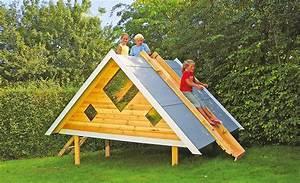 Spielhaus Garten Mit Rutsche : spielhaus mit rutsche ~ Watch28wear.com Haus und Dekorationen