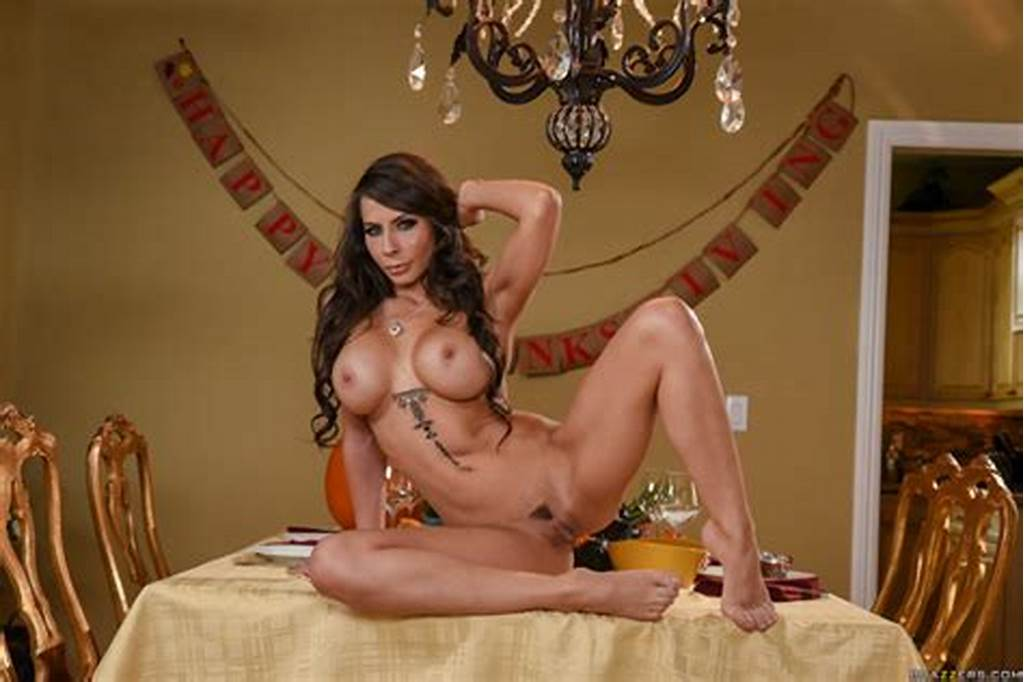 #Thankful #For #Madison #Ivy #& #Her #Hunger #For #Cock