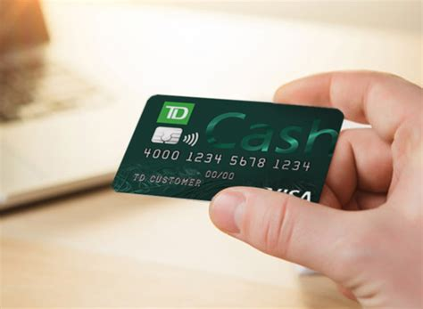 You can pay your td bank cash credit card from your online account or through the td bank app for ios and android. Discover The Best TD Credit Cards - Live News Club - Expect More