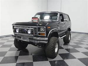 1981 Ford Bronco 4X4 Supercharged for Sale | ClassicCars.com | CC-981274