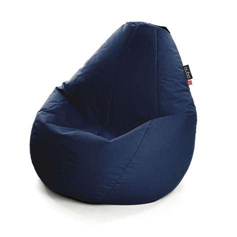 Splash Drop Fig Soft (eko āda) - Augstas kvalitātes krēsls Bean Bag - Sēžammaisi un pufi no ...