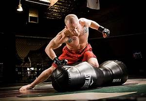 Dangerously Fit Mma Training