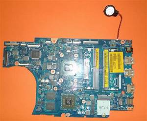New Dell Inspiron 5565 Laptop Motherboard Amd Cpu