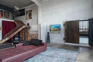 Penthouse In Berlin : berlin penthouse by klemens renner archiscene your daily architecture design update ~ Markanthonyermac.com Haus und Dekorationen