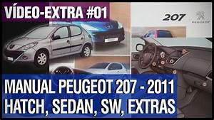 Manual Peugeot 207 Portugu U00eas Leia Descri U00c7 U00c3o
