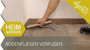 Mosaik Fliesen Verfugen : bodenfliesen verfugen youtube ~ A.2002-acura-tl-radio.info Haus und Dekorationen