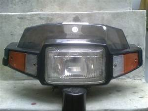 Spare Parts Motor Honda  Astrea 800