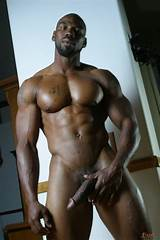 Hot man with big cock