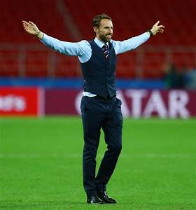 Dress Like The Best Football Managers