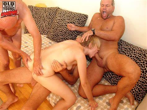 Sultry Gangbang Dirty Porn Scene