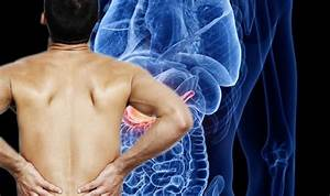 Back Pain Warning  It Can Be A Sign Of Pancreatic Cancer