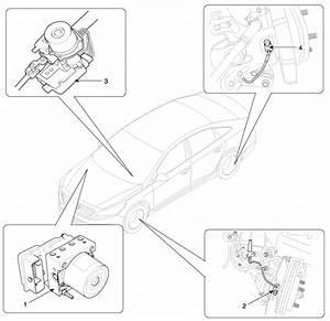 Hyundai Sonata  Components And Components Location