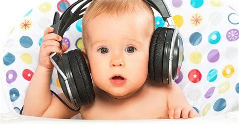 Kādas skaņas ikdienā dzird tavs bērns? Par mūzikas un ...