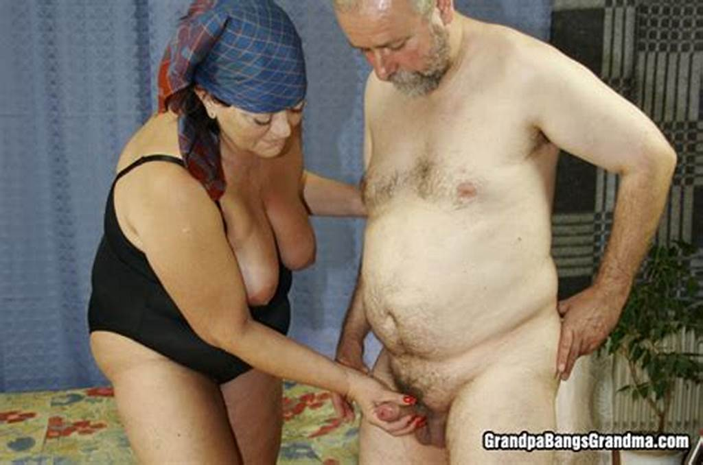 #Grandma #And #Grandpa #Nude