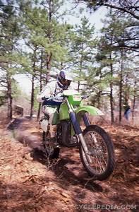 Kdx Model History Kawasaki Kdx200 Kdx220