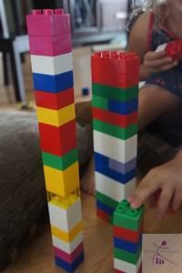 Lego, Math