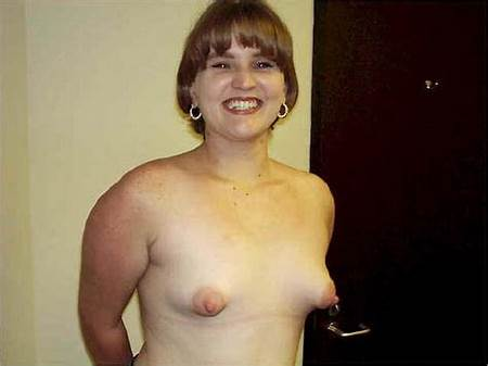 Tiny Teen Nude Titted Photo