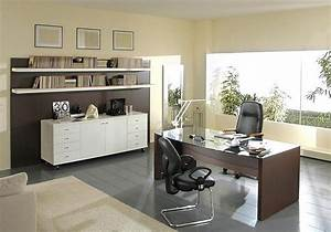 10 simple awesome office decorating ideas listovative for Office decoration idea