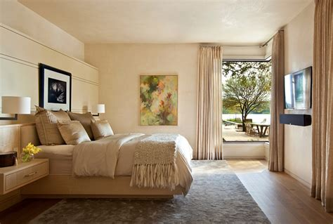 spice   bedroom design  fern santini design