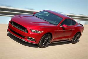Ford Mustang Gt 5 0 : ford mustang 5 0 v8 gt 2016 review by car magazine ~ Nature-et-papiers.com Idées de Décoration
