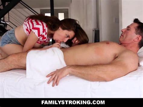 Daughter Seduces Step Dad