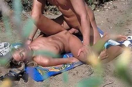 Beach Teen Nude Tapes