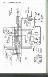 Honda Cb125tde Superdream Colour Wiring Diagram