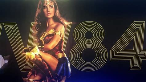 Now, after wonder woman 1984 poster art was unveiled for the licensing expo in las vegas, jenkins took the time to share an official poster for the upcoming sequel. Wonder Woman 1984 - Now This Is An Awesome Poster! - YouTube