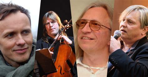 20 talantīgi tēvi Latvijas mūzikā, kuru bērni iet viņu pēdās - ParMūziku.lv