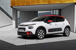 Accessoires Citroen C3 : 2018 citroen c3 arrives as the most interesting small car on the market performancedrive ~ Maxctalentgroup.com Avis de Voitures