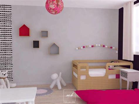chambre adulte fille peinture chambre fille et gris