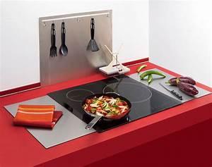 Plaque Protection Murale Cuisine : protection plaque induction castorama cuisine leroy ~ Dailycaller-alerts.com Idées de Décoration