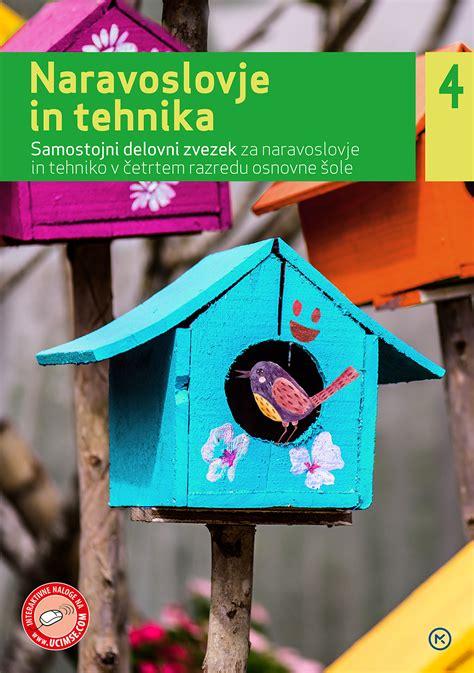 Naravoslovje in tehnika 4 | Irena Demšar, Dominika ...