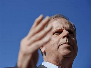 ANALYSIS: Credit to Doug Jones, Who Worked for the Win in ...