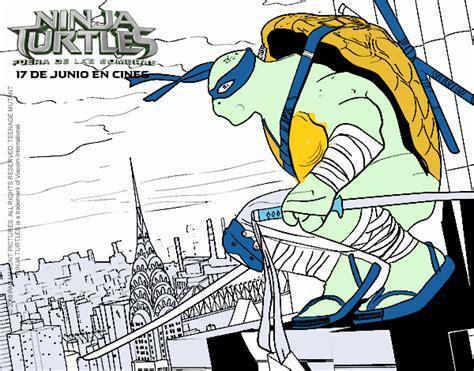 Dibujo de leo pintado por en Dibujos net el día 28 02 20 a