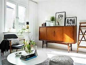 Stehlampe Skandinavisches Design : 40 skandinavische m bel im landhausstil mit modernen akzenten ~ Orissabook.com Haus und Dekorationen