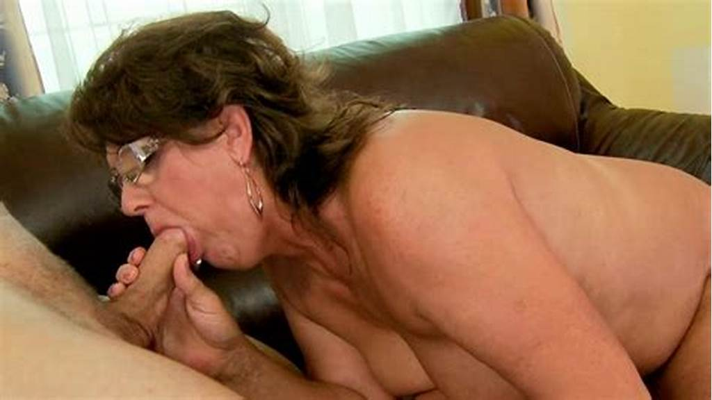 #Horny #Granny #Takes #It #Deepthroat #And #Swallows #Cum