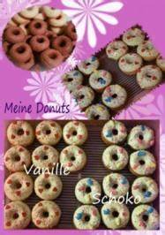 Donuts Rezept Für Donutmaker : donut rezepte ~ Watch28wear.com Haus und Dekorationen