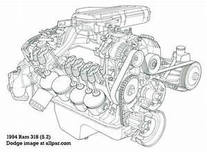 318 Magnum V8