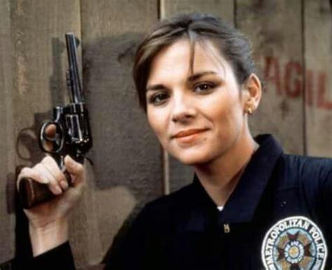 Cadet Karen Thompson | Kim cattrall, Police academy, Young kim