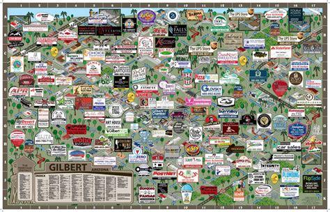 Restaurant menu, map for bergies coffee roast house located in 85234, gilbert az, 319 n gilbert rd. Gilbert, Arizona Community Map by Journey Maps - Issuu