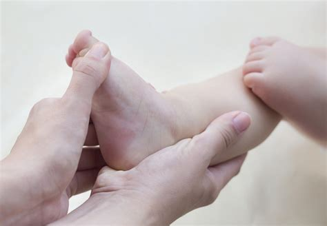 Clubfoot is a birth defect where one or both feet are rotated inwards and downwards. Clubfoot Treatment in San Antonio, TX   Children's Foot Doctor